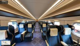 北陸新幹線のグリーン車