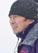 スピッツに自らメールでエンディングテーマを依頼した鈴井貴之監督