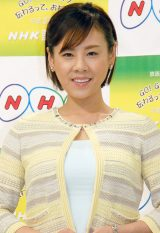 高橋真麻 (C)ORICON NewS inc.