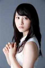 人気アイドルグループSKE48の松井玲奈