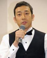 ドラマ『LOVE理論』の取材会に出席した迫田孝也 (C)ORICON NewS inc.