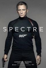 シリーズ最新作『007 スペクター』11月公開
