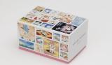 手塚治虫氏の『ユニコ』とピエール・エルメ・パリが松屋銀座の『GINZA FASHION WEEK』でコラボレーション。限定パッケージのマカロンセットを販売