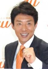 新社会人が選ぶ「理想の上司」、2位に急浮上した松岡修造 (C)ORICON NewS inc.