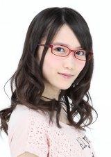 舞台「ぷよぷよオンステージ」でアミティを務める加藤里保菜