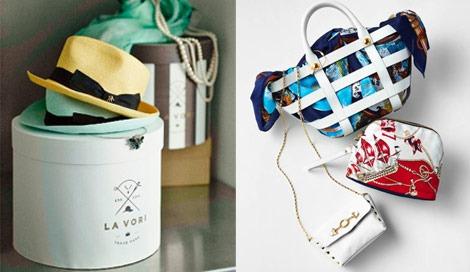 大人女性のためのファッション雑貨セレクトショップ「LA VORI (ラ ヴォーリ)」が、アトレ恵比寿にオープン