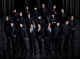 新生EXILEが3月23日から1週間連続で『ニコ生』に出演