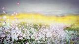 大河ドラマ『花燃ゆ』オープニング映像が春バージョンに(C)NHK