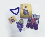 発売前に入手困難状態となっているサザンオールスターズのアルバム『葡萄』完全生産限定盤Aのセット内容