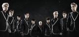 日本デビュー前ながら最新ライブBlu-ray Discが初登場1位を記録したEXO
