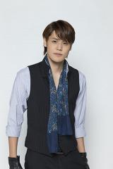 アニメ『暗殺教室』に出演する宮野真守 理事長の一人息子である浅野学秀役を演じる