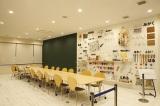 『COSUGI VILLAGE』内の『COSUGI CAFE』