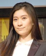 女優じゃなければ「営業をやってみたい」と語った篠原涼子 (C)ORICON NewS inc.