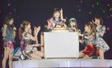 21歳の誕生日を迎えメンバーと2万4000人の観客に祝福された渡辺麻友 (C)ORICON NewS inc.