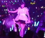 「AKB48春の単独コンサート〜ジキソー未だ修行中!〜」でパフォーマンスを披露した渡辺麻友 (C)ORICON NewS inc.