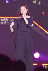 「AKB48春の単独コンサート〜ジキソー未だ修行中!〜」でパフォーマンスを披露した島崎遥香 (C)ORICON NewS inc.