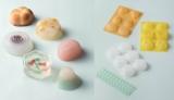 家庭で簡単に和菓子が作れる「Kai House SELECT『和スイーツ』シリーズ」(貝印)