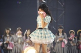NGT48のキャプテンとしてグループ移籍することが発表された北原里英 (C)AKS