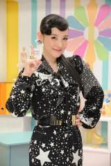 テレ朝動画のオリジナル番組『シノ×バニ』でタッグを組む篠原ともえ