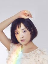 4月からフジテレビ系『めざましどようび』のテーマソングは大原櫻子