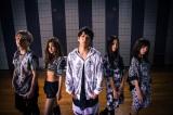 エイベックス発の男女5人組グループ・lol(エルオーエル)