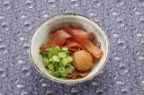 沖縄の家庭の味かちゅー湯は、自在にアレンジもOK 「厚削りかちゅー湯」 ※写真提供:ヤマキ