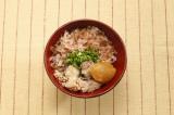 沖縄の家庭の味かちゅー湯は、自在にアレンジもOK 「石狩かちゅー湯」 ※写真提供:ヤマキ