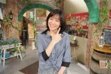 テレビ朝日系で八木亜希子司会の新番組『女の体当たりサーチ番組 なぜ?そこ?』は4月1日スタート(C)テレビ朝日