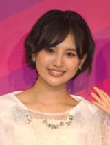 『AKB48衣装ミュージアム〜衣装が語る少女のキセキ〜』記者発表会に出席した兒玉遥 (C)ORICON NewS inc.