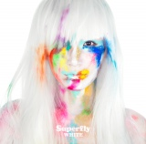 Superflyの2年8ヶ月ぶり5枚目のオリジナルアルバム『WHITE』(5月27日発売)通常盤