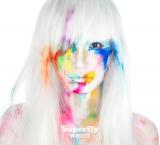 Superflyの2年8ヶ月ぶり5枚目のオリジナルアルバム『WHITE』BOX