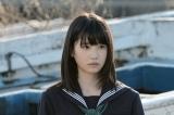 『人生の約束』で映画デビューを果たす高橋ひかる (C)2016「人生の約束」製作委員会