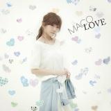 MACO初のCDシングル「LOVE」初回盤