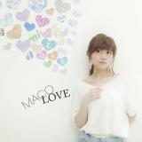 初のCDシングル「LOVE」を発売するMACO