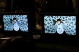 『不思議の国のアリス』をモチーフにしたHKT48「12秒」ミュージックビデオより(C)AKS