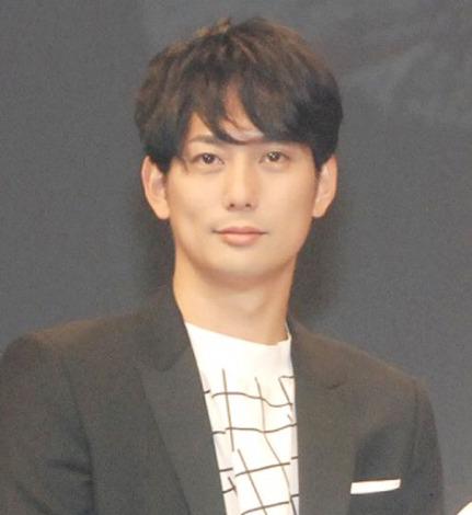 ドラマ版『進撃の巨人』から参加をする平岡祐太 (C)ORICON NewS inc.