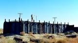 ヘアケア「オレオドール オイルリペアシリーズ」の新TV-CM 荒野に佇む安室奈美恵
