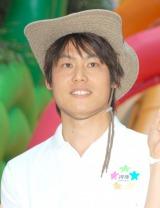 『スッキリ!!』で利益供与報道を謝罪した上重聡アナウンサー (C)ORICON NewS inc.