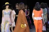 初めて開催された大人女性向けビューティーイベント『東京ミュゼ』の様子(写真:鈴木かずなり)