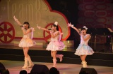 M21「天使のしっぽ」〜AKB48チーム8結成1周年記念特別公演より (C)ORICON NewS inc.
