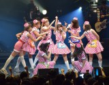新曲「いたずらRock'n'Roll」を披露 (C)ORICON NewS inc.