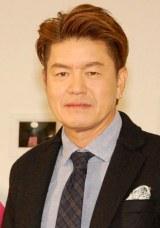 テレビ朝日系『美女たちの日曜日』MCのヒロミ (C)ORICON NewS inc.