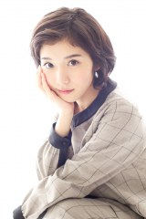 松岡茉優が連続ドラマ初主演。フジテレビ系土曜深夜に放送される新ドラマ『She』4月18日スタート