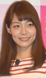 「大人の女性目指したい」と目標を掲げた相武紗季 (C)ORICON NewS inc.