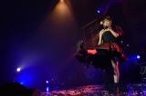 自身初のソロコンサート『未来への決起集会〜すべてのことの前夜〜』で2ndシングルを初披露した高橋みなみ