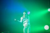 """超特急のユーキ 『BULLET TRAIN ONEMAN SHOW SPRING HALL TOUR 2015 """"20億分のLINK 僕らのRING""""』より PHOTO: 米山三郎(SignaL)"""