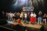 『NARUTO-ナルト-』初のライブイベントにFLOWら10組が集結 Photo:hajime kamiiisaka