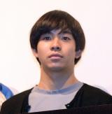交際質問に無言だった太賀 (C)ORICON NewS inc.