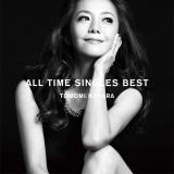華原朋美美『ALL TIME SINGLES BEST』通常盤