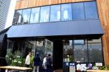 17日オープン「ログロード代官山」内部公開 キリンの新業態店舗ダイニング「SPRING VALLEY BREWERY TOKYO」 外観 (C)oricon ME inc.